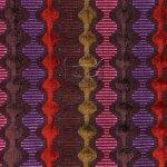 Gruba tkanina pluszowa ze wzorem Piccadilly
