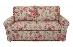 Sofa w stylu angielskim  Rosaly 186 cm FS