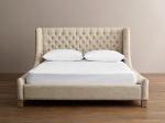 Łóżko uszak Parla 160x200 cm