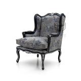 Fotel w stylu secesyjnym Enea