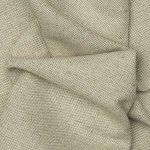 Len z bawełną tkanina szeroka na 140 cm LEN 50562/SZ-B