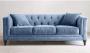 Sofa pikowana Donna