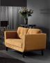 2 osobowa sofa w stylu Hampton