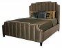 Oryginalne łóżko tapicerowane Italiano
