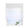 Roleta woalowa podobnie jak firana świetnie nadaje się do kuchni jako estetyczna zasłona okna.