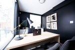 Jak urządzić komfortowy gabinet?