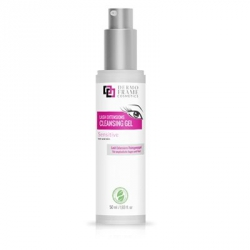 Lash Extensions Cleansing Gel 50ml - PROFI Angebot 12x VK Ware + 4x Lash Extension Cleasing Gel 50ml GRATIS