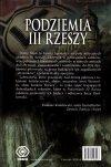 Podziemia III Rzeszy. Tajemnice Książa, Wałbrzycha I Szczawna Zdroju