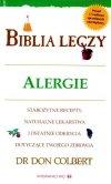Biblia leczy Alergie