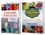 Żywność Probiotyczna Zdrowy Ferment