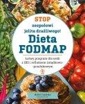 Dieta FODMAP Stop zespołowi jelita drażliwego