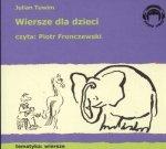 Wiersze dla dzieci Audiobook