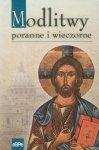 Modlitwy poranne i wieczorne