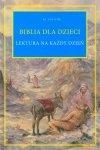 Biblia dla dzieci lektura na każdy dzień