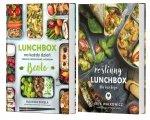 Roślinny lunchbox dla każdego Lunchbox na każdy dzień