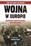 Wojna w Europie, Wspomnienia niemieckiego dowódcy obrony Monte Cassino
