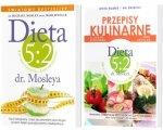 Dieta 5:2 dr Mosleya Przepisy kulinarne Dieta 5:2 dr. Mosleya