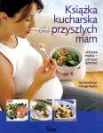 Książka kucharska dla przyszłych mam