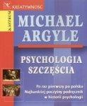 Psychologia szczęścia