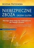 Niebezpieczne zboża Groźny gluten