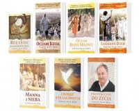 Pakiet Carver Alan Ames 7 Książek