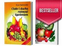 Pakiet Ciało i ducha ratować żywieniem Przywracać zdrowie żywieniem