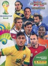 Klaser 2014 Fifa World Cup Brasil