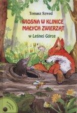 Wiosna w Klinice Małych Zwierząt w Małej Górce + CD