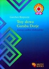 Trzy słowa Garaba Dorje