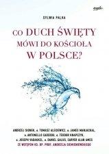 Co Duch Święty mówi do Kościoła w Polsce