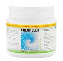 Chlorella w proszku (200g)