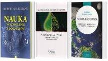 Nauka Wyzwolenie z dogmatów Naturalna Łaska Nowa Biologia