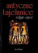 Antyczne tajemnice Edgar Cayce