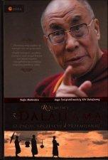 Rozmowy z Dalajlamą. O życiu, szczęściu i przemijaniu