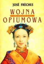 Imperium Łez Wojna opiumowa