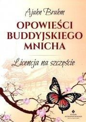 Opowieści buddyjskiego mnicha. Licencja na szczęście