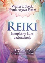 Reiki Kompletny kurs uzdrawiania