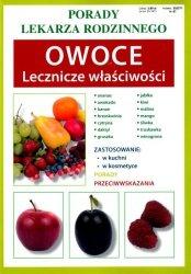 Owoce Lecznicze właściwości