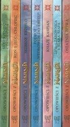 Opowieści z Narnii T 1-7
