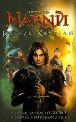 Opowieści z Narnii Książę Kaspian