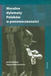 Moralne dylematy Polaków w ponowoczesności