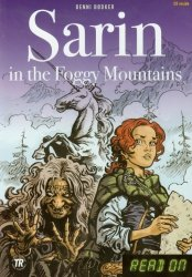 Sarin in the Foggy Mountains + CD