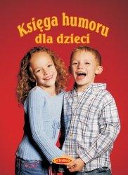 Księga humoru dla dzieci