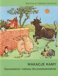 Wakacje Kamy