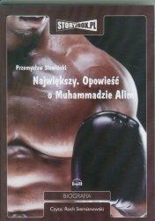 Największy Opowieść o Muhammadzie Alim Audiobook