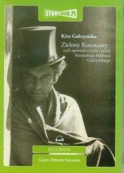 Zielony Konstanty Audiobook