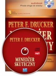Menedżer skuteczny Audiobook