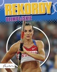 Rekordy olimpijskie