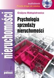 Psychologia sprzedaży nieruchomości Audiobook