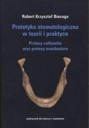 Protetyka stomatologiczna w teorii i praktyce